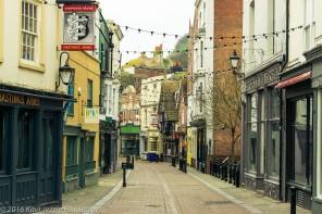 George Street