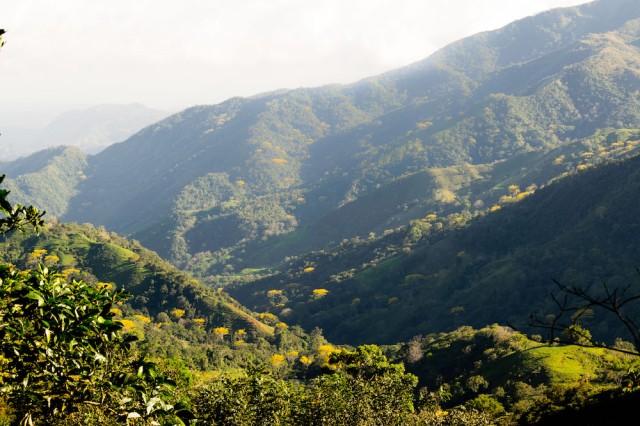 Puriscal, Costa Rica