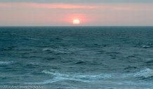 Sea and Sunrise