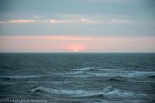 Sunrise At Easter