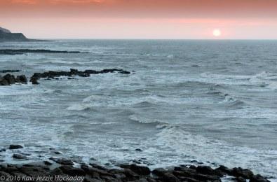 Sunrise Hastings