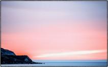 Big Pink Sky
