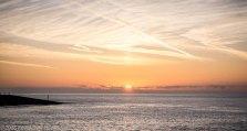 Skylined Dawn - Hastings
