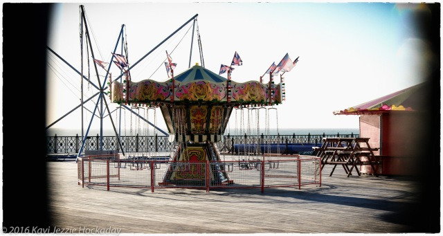 Carousel on the Pier copy