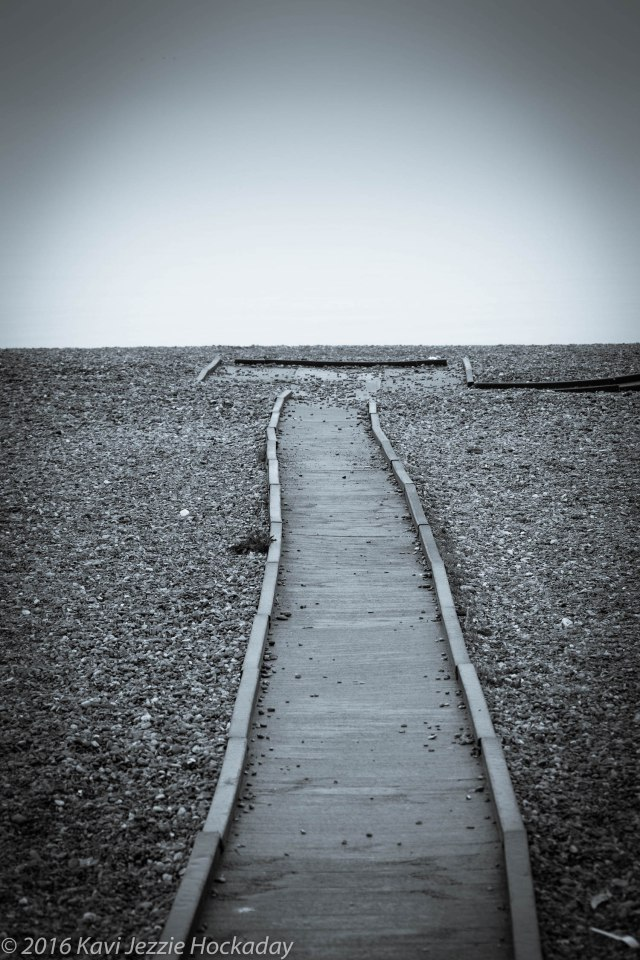 The Art of Emptiness - The Path