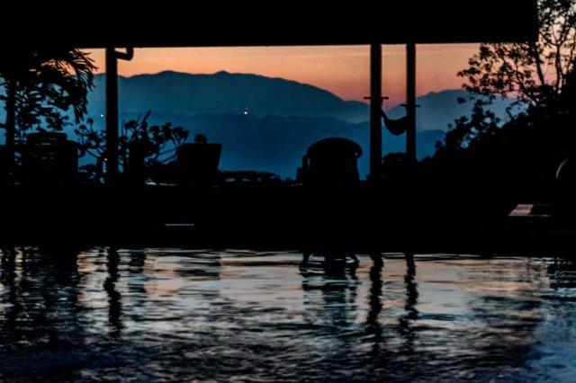 Pool at Dawn copy