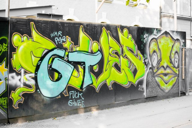 Graffiti board 2