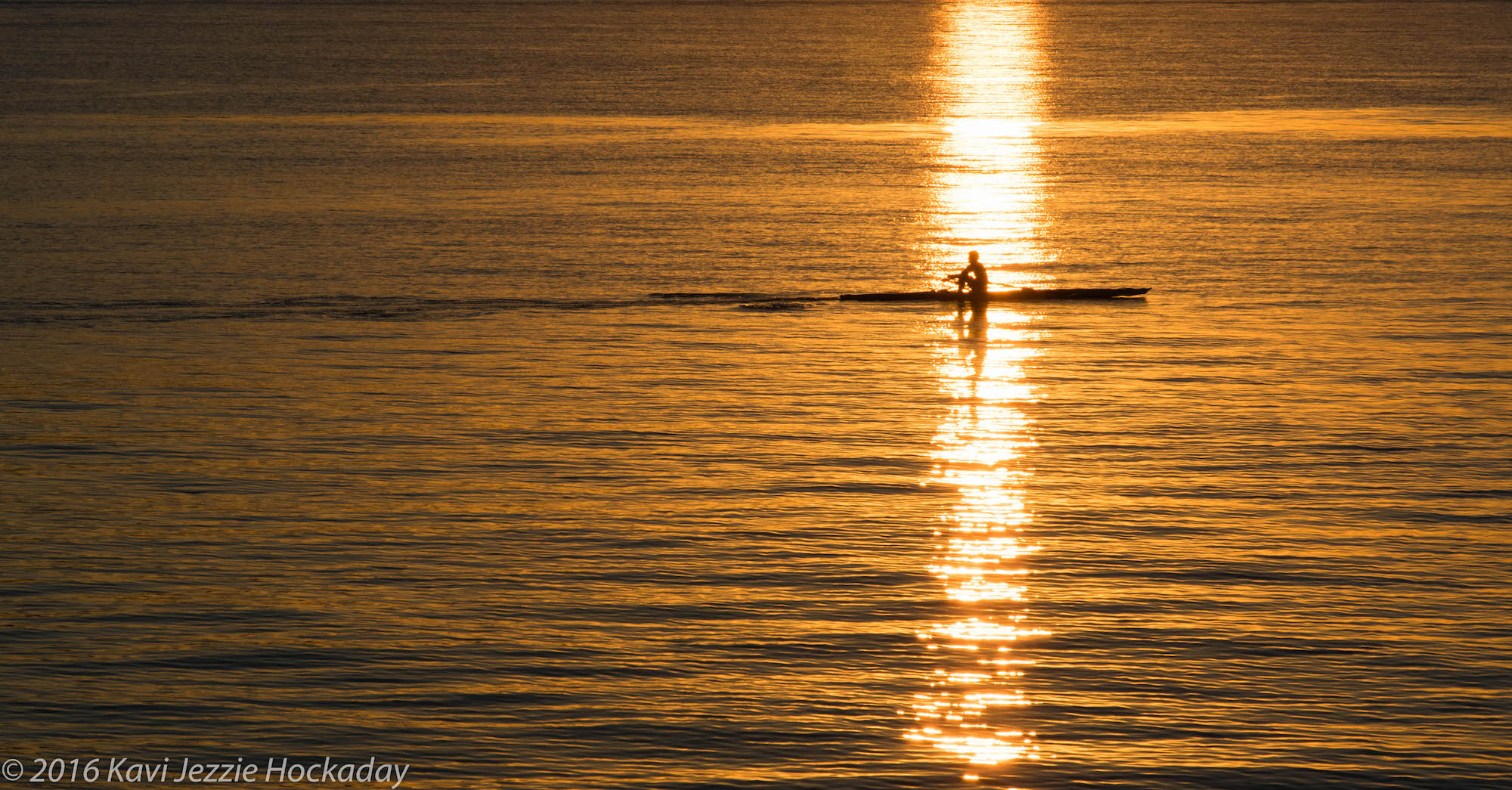 the-rower