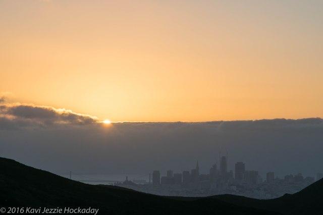sunrise-and-san-francisco