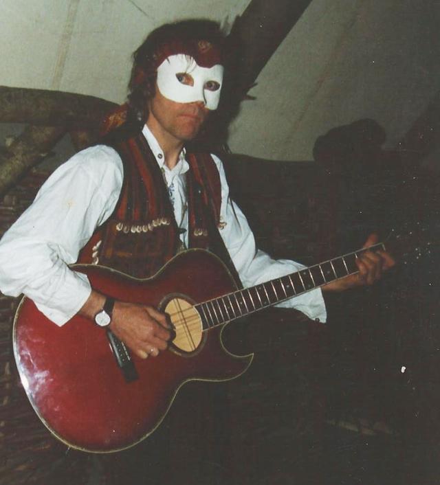 Kavi - From many years ago