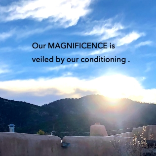 our magnificnce