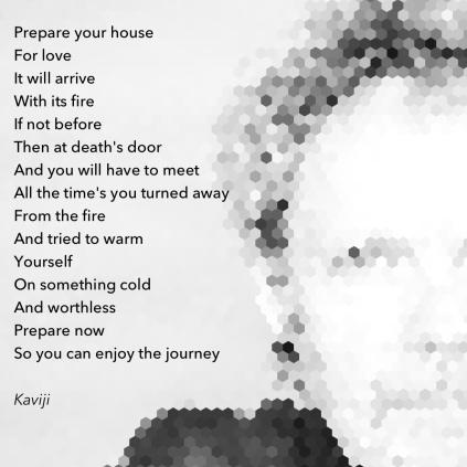 prepare for love
